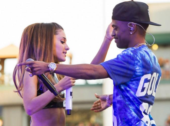 Ariana Grande : avec Big Sean ce n'est peut-être pas juste de l'amitié... En tous cas ils viennent de sortir leur nouveau morceau Best Mistake !