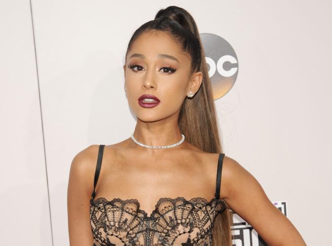 Ariana Grande : Des milliers de fraudes répertoriées pour son concert de bienfaisance !