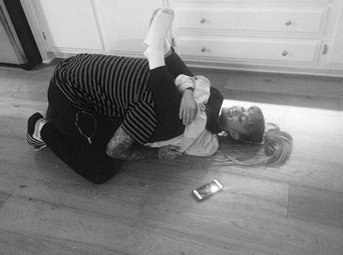 Ariana Grande : elle officialise sur Instagram avec son nouveau mec !