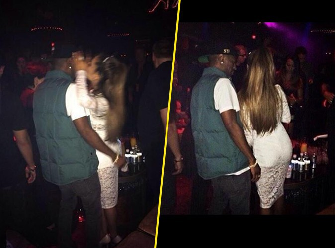 Ariana Grande et Big Sean : baisers langoureux à l'after party de l'iHeartRadio Music Festival !