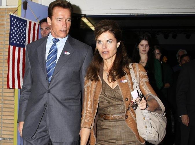 Arnold Schwarzenegger : après 25 ans de mariage, il se sépare de sa femme Maria Shriver !