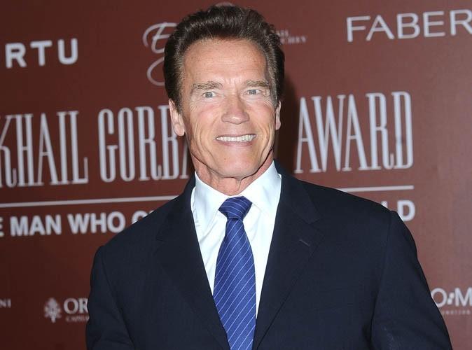 Arnold Schwarzenegger : Découvrez enfin le visage de celle qui lui a donné un enfant illégitime !