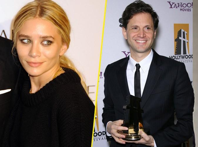 Ashley Olsen : en couple avec le réalisateur américain Bennett Miller !