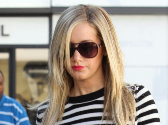 Ashley Tisdale et Martin Johnson : ils ne se cachent plus...