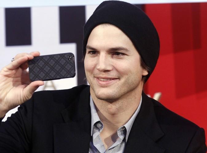 Ashton Kutcher enfin décidé à vendre sa garçonnière !