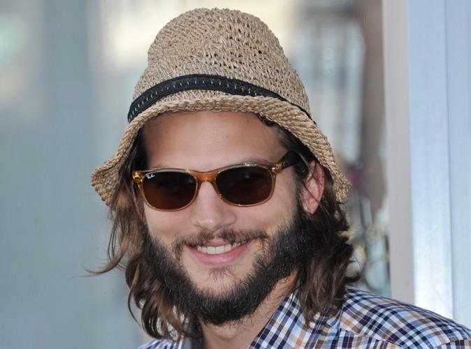 Ashton Kutcher : il cartonne dans mon oncle Charlie !