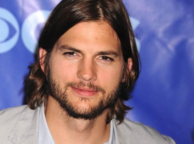 Ashton Kutcher : il connait sa maîtresse supposée depuis des mois !