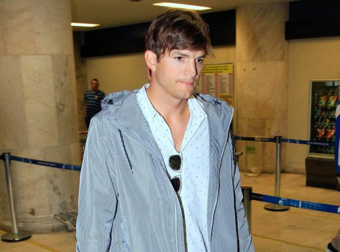 Ashton Kutcher : il va bientôt témoigner contre le psychopathe qui a tué son ex-petite amie !
