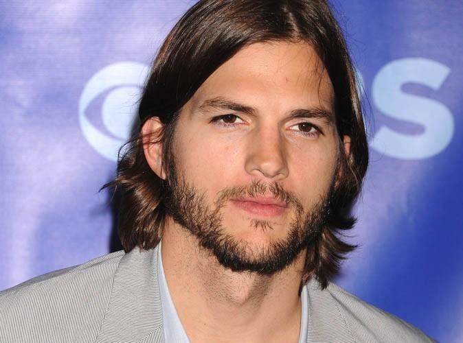Ashton Kutcher : l'acteur le mieux payé à la télé !