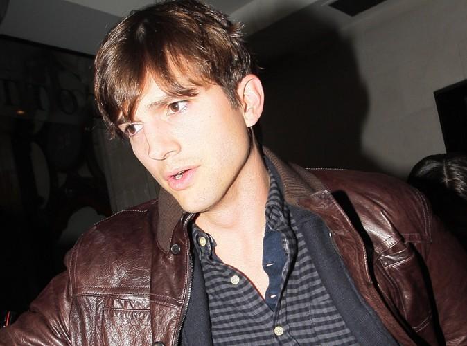 Ashton Kutcher : mêlé à une bagarre très violente !