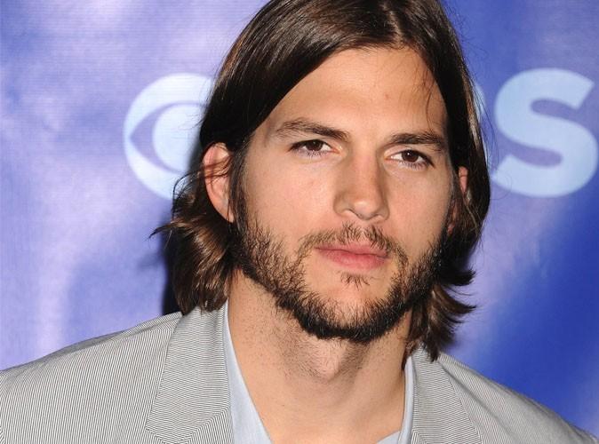"""Ashton Kutcher, nouveau héros de Mon Oncle Charlie : """"c'est comme si j'avais gagné au loto !"""""""