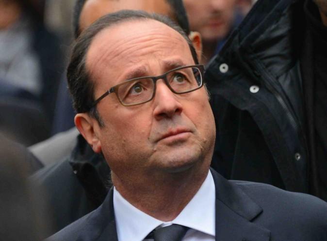 Attentat à Charlie Hebdo : le Président annonce une journée de deuil pour demain !