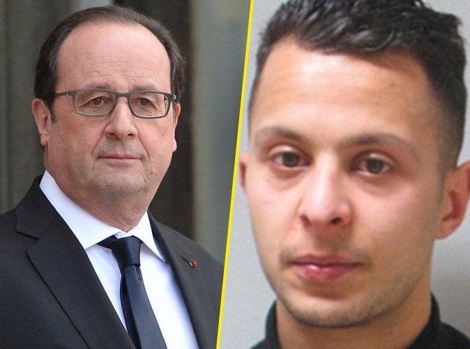 """Salah Abdeslam arrêté : François Hollande : """"Notre combat n'est pas terminé"""""""
