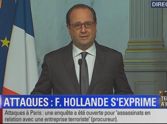 Attentats de Paris : suivez les dernières infos avec Public.fr