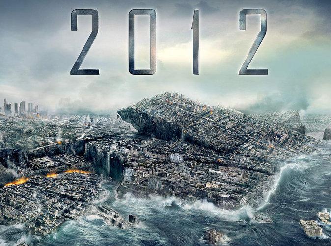 """Audiences télé : """"2012"""" suivi en masse, France 3 en forme avec """"Les enquêtes de Murdoch"""""""