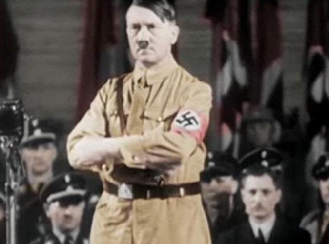 Audiences télé : Apocalypse Hitler leader !