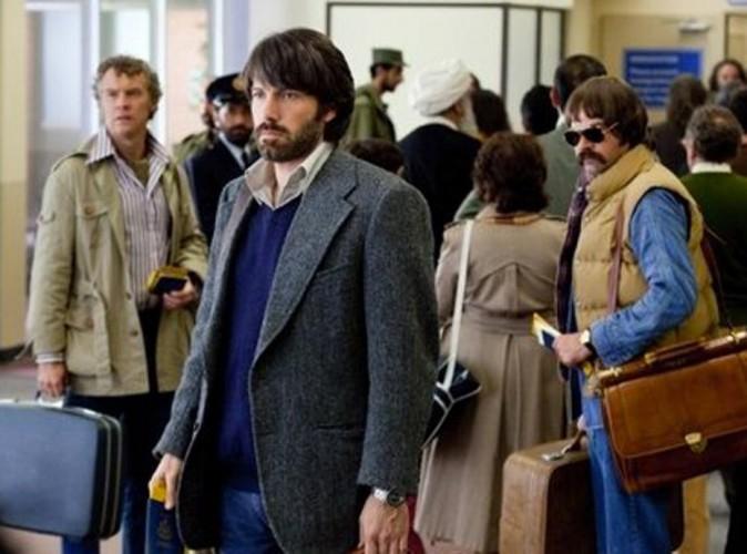 """Audiences télé : avec """"Argo"""", Ben Affleck assure à TF1 la première place !"""