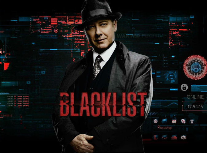 Audiences télé : Blacklist en tête des audiences