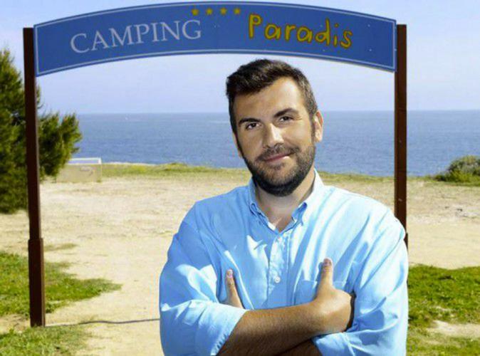 """Audiences télé : """"Camping Paradis"""" toujours au top sur TF1 !"""