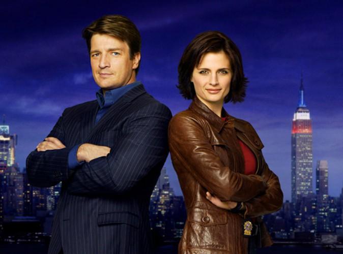 """Audiences télé : """"Castle"""" fait le plein pour France 2 !"""