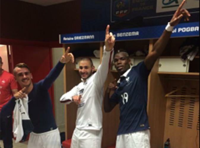 Audiences télé du week-end : la victoire écrasante des Bleus en tête !