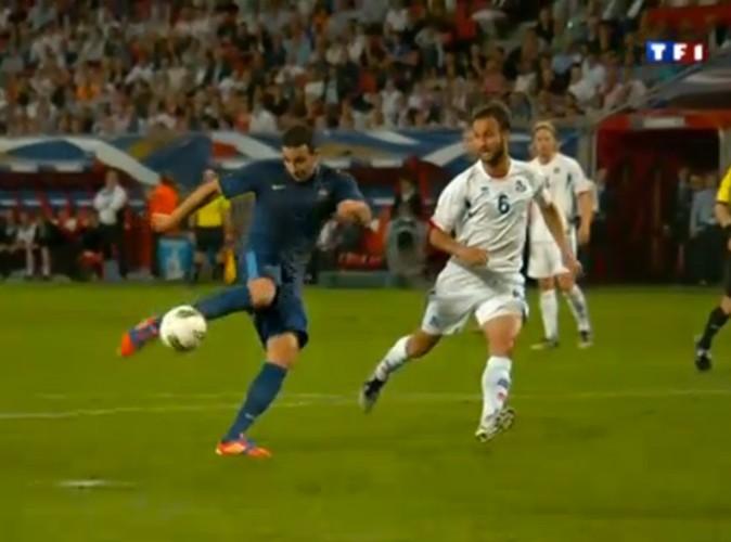 Audiences télé du week end : le match France/Islande en tête des audiences !