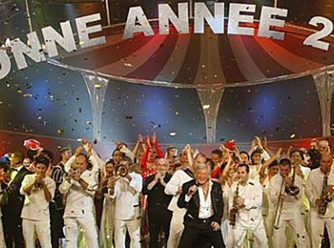 Audiences télé : France 2 en tête le 31 avec Patrick Sébastien !