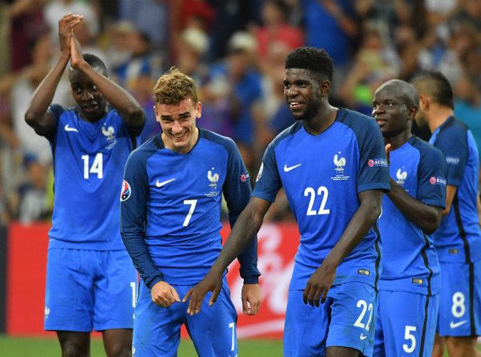 Audiences télé : France/Allemagne pulvérise la concurrence