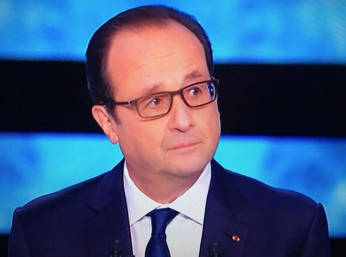 Audiences télé : François Hollande fait fort, Rising Star fait flop !
