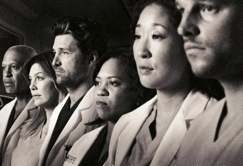 Audiences télé : Grey's Anatomy : de mieux en mieux !