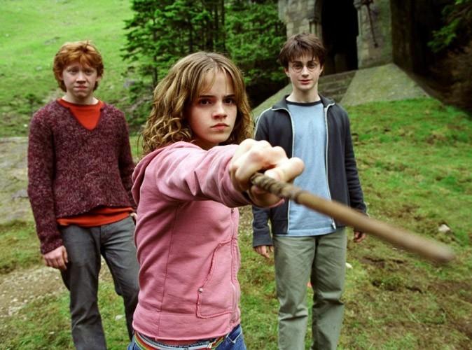 Audiences télé : Harry Potter continue de vous ensorceler...