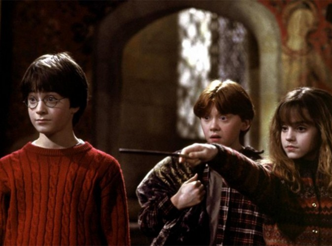 Audiences télé : Harry Potter en tête !