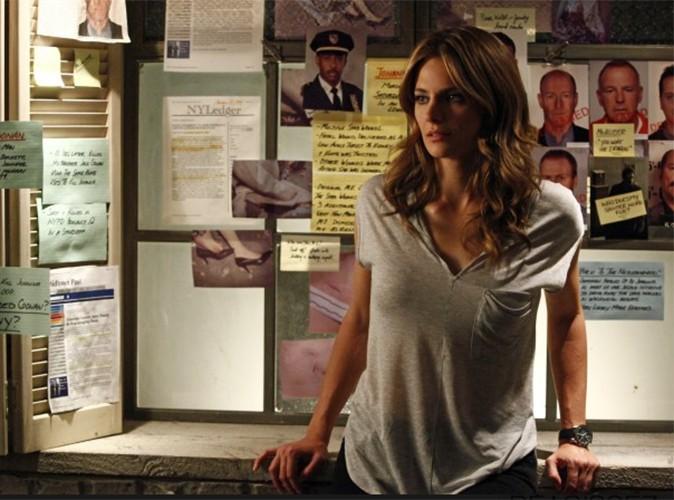 Audiences télé : Kate Beckett est plus puissante que Joséphine !