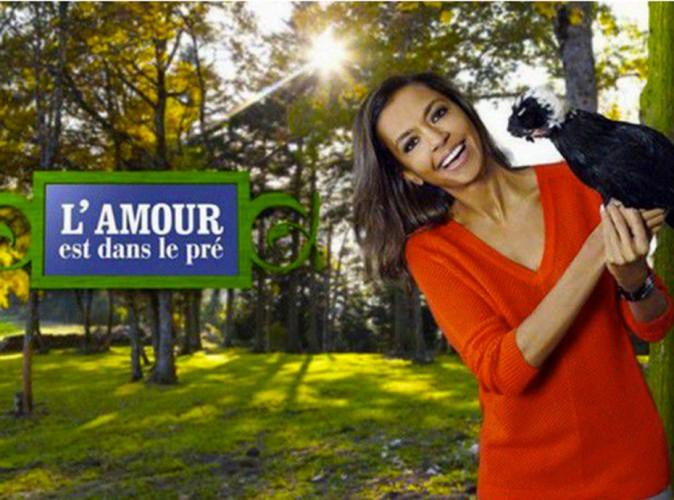 """Audiences télé : """"L'Amour est dans le pré"""" fait toujours gagner M6 !"""