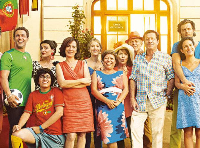 """Audiences télé : """"La Cage dorée"""" cartonne sur TF1 !"""