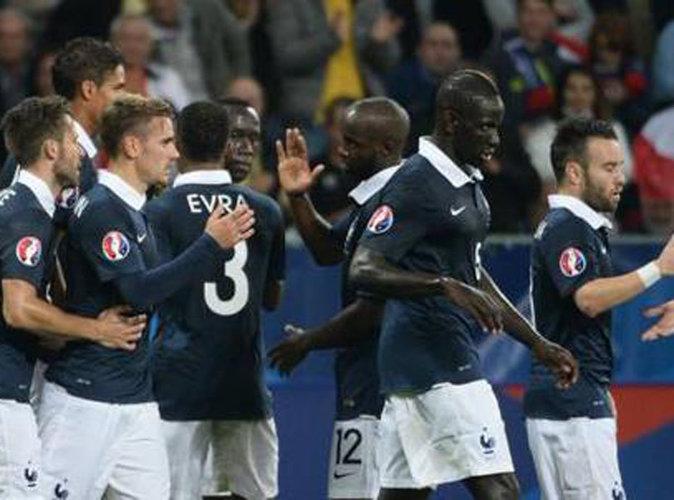 Audiences télé : le foot en tête sur TF1 !
