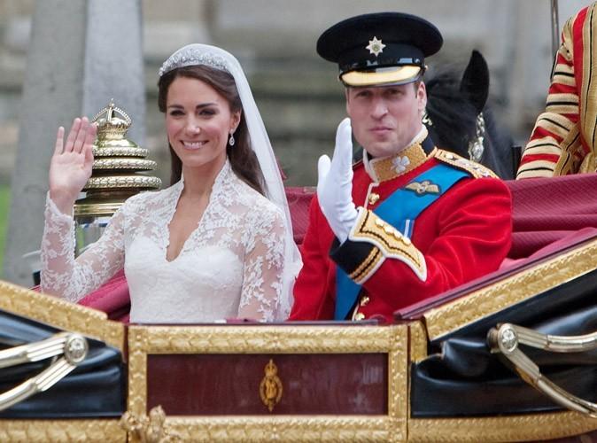 Audiences télé : le mariage de Kate et William, ça marche ?
