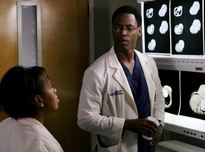 Audiences télé : le retour du Dr Burke dans Grey's Anatomy a attiré les télespectateurs !