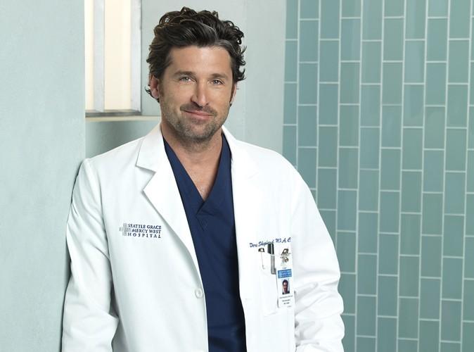 Audiences télé : le succès de Grey's Anatomy ne faiblit pas !