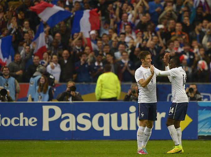Audiences télé : les Bleus victorieux en tête !