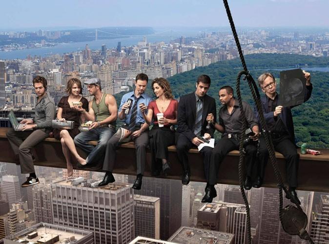 Audiences télé : Les Experts Manhattan restent devant même si France 2 se défend bien !