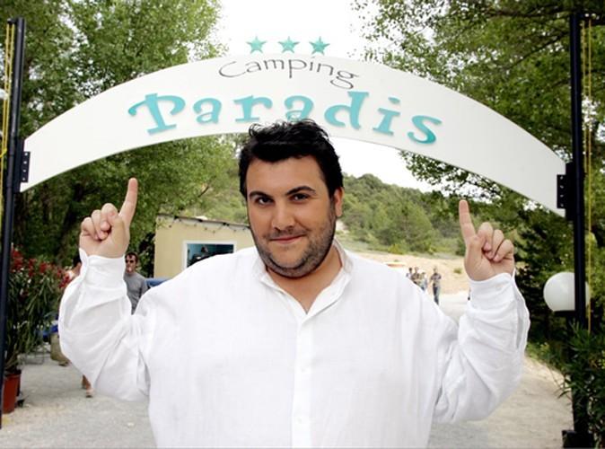 Audiences télé : les Français ont opté pour Camping Paradis !