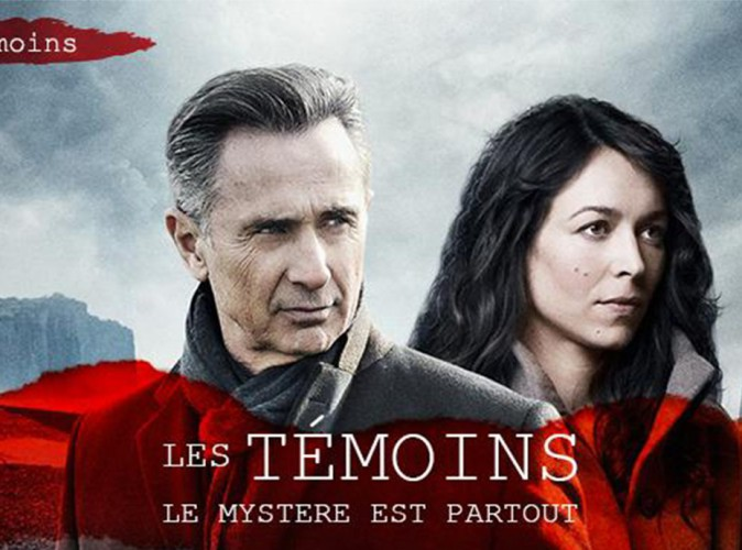 "Audiences télé : ""Les Témoins"" devancent ""Les Experts"" !"