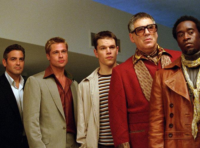Audiences télé : Ocean's Eleven en tête sur TF1