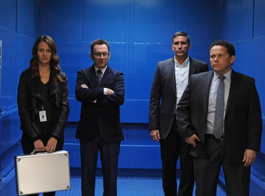 "Audiences télé : ""Person of Interest"" en tête !"