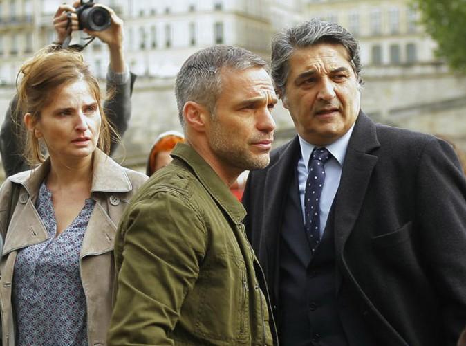"""Audiences télé : """"Profilage"""" fait le plein sur TF1 !"""