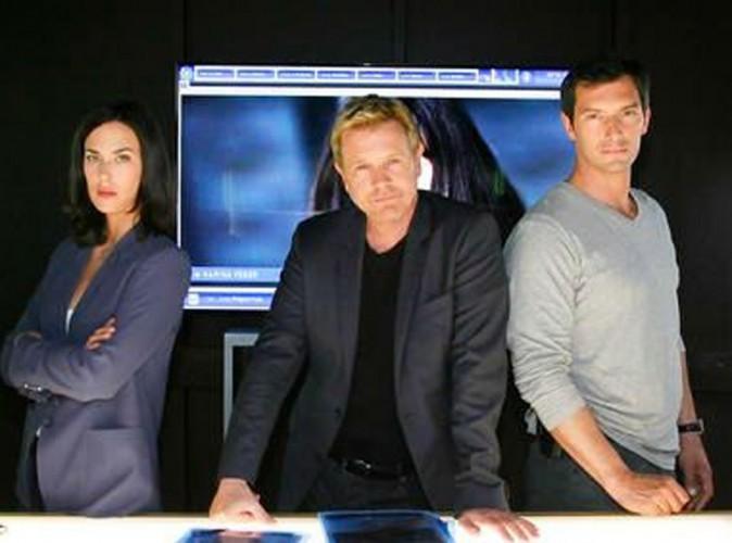 """Audiences télé : """"Section de recherches"""" loin devant sur TF1 !"""