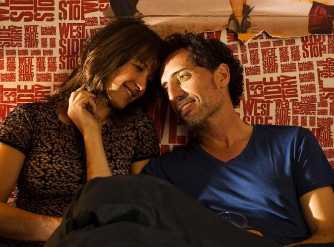 Audiences télé : Sophie Marceau et Gad Elmaleh font le bonheur de TF1 !