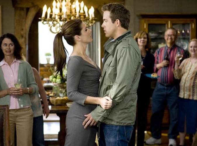 Audiences télé : TF1 écrase la concurrence avec Sandra Bullock et Ryan Reynolds dans La Proposition !