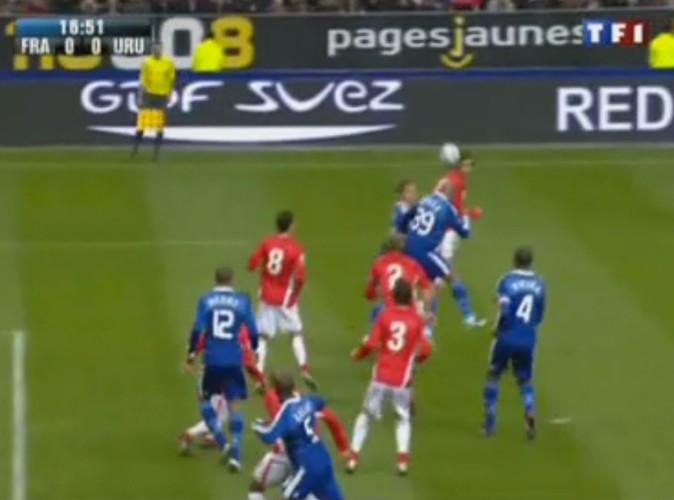 Audiences télé : TF1 en tête avec le match France/ Uruguay !